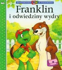 Franklin i odwiedziny wydry Bourgeois Paulette, Clark Brenda