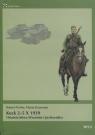 Kock 2-5 X 1939 Ostatnia bitwa Września i jej dowódca Prime Robert, Szczerepa Maciej