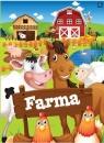 Teczka kreatywna A3 Farma