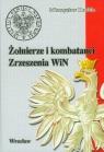 Żołnierze i kombatanci Zrzeszenia WiN  Huchla Mieczysław