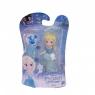 Frozen Mini Laleczka Elsa (C1096/C1190)