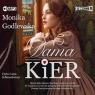 Dama Kier audiobook Monika Godlewska