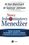 Nowy Jednominutowy Menedżer Blanchard Ken, Johnson Spencer
