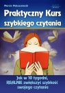 Praktyczny kurs szybkiego czytania Marcin Matuszewski