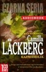 Czarna seria. Kaznodzieja. Audiobook w. 2017 Camilla Lckberg