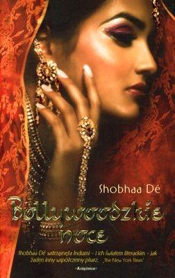 Bollywoodzkie noce Shobhaa