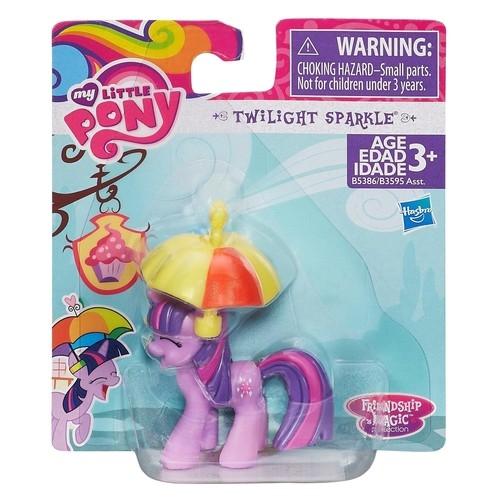 My Little Pony kucykowi przyjaciele Twilight Sparkle (B5386)