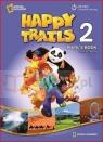 Happy Trails 2 PB z CD Jennifer Heath