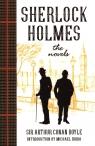 Sherlock Holmes: The Novels Conan Doyle Arthur