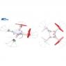 BUDDY TOYS Dron 30C RC (BRQ230)