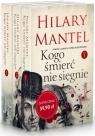 Kogo śmierć nie sięgnie Tom 1-3Pakiet Mantel Hilary