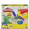 Masa plastyczna PlayDoh Mini Fun Factory (E4902/E4920)