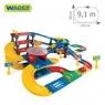 Kid Cars 3D - Multi Parking z Trasą 9,1 m (53070)