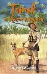 Tomek w krainie kangurów BR Alfred Szklarski