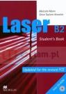 Laser B2 FCE SB +CD-Rom Malcolm Mann, Steve Taylore-Knowles