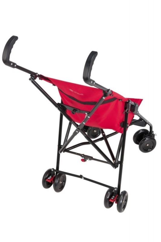 Peps wózek spacerowy Plain Red (11828850)