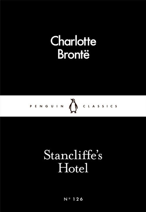 Stancliffe's Hotel Bronte Charlotte