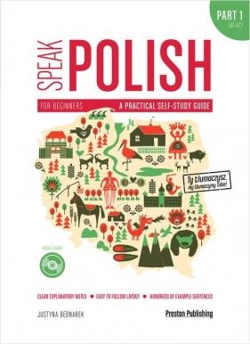 Speak Polish A practical self-study guide + CD (mp3)