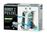 Green Science. Robot z puszki (3270)