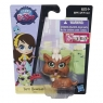 Littlest Pet Shop Figurka Terri Bowman