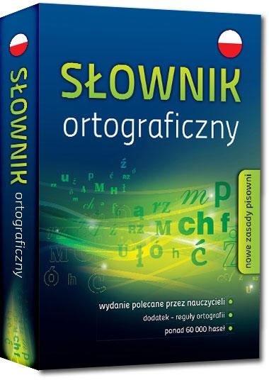 Słownik ortograficzny Blanka Turlej, Urszula Czernichowska, Wojciech Rzehak, Marek Pul