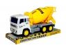 Ciężarówka betoniarka