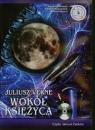 Wokół Księżyca  (Audiobook)