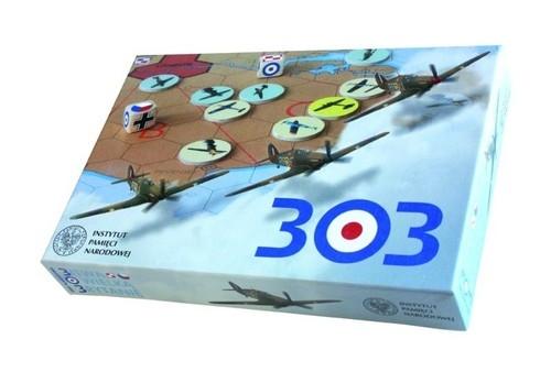303 Bitwa o Wielką Brytanię