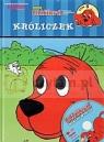 Clifford. Tom 5. Króliczek  + VCD Norman Bridwell