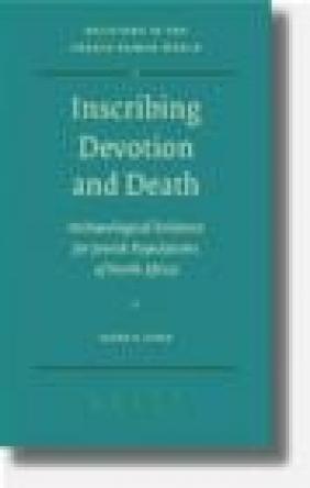 Inscribing Devotion and Death Karen B. Stern, K Stern