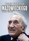 Droga Tadeusza Mazowieckiego Mielcarek Tomasz