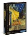 Puzzle Museum Collection 1000: Van Gogh, Kawiarenka (31470)
