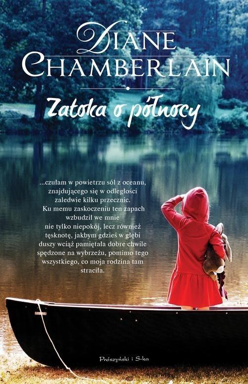 Zatoka o pólnocy Chamberlain Diane