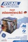 Język niemiecki łatwo i przyjemnie Tom 1 + 2CD