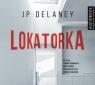 Lokatorka  (Audiobook) Delaney JP