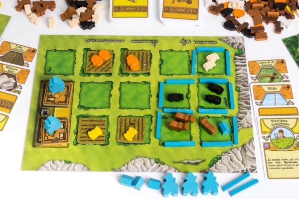 Agricola (wersja dla graczy)