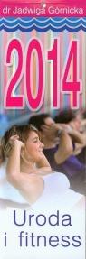 Kalendarz 2014 Uroda i fitness KP 2