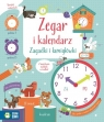 Zagadki i łamigłówki Zegar i kalendarz Bryan Lara
