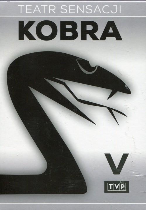 Teatr Sensacji Kobra V Kolekcja