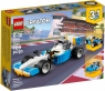 Lego Creator: Potężne silniki (31072)