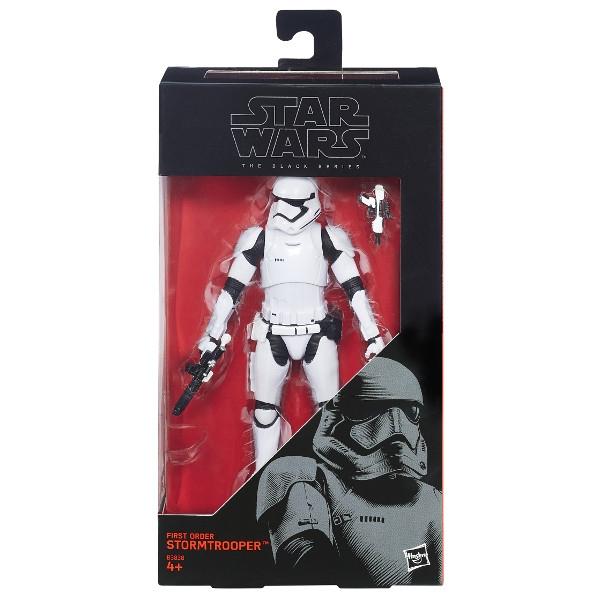 HASBRO Star Wars Stormtrooper 30 cm (B3908/B3912)