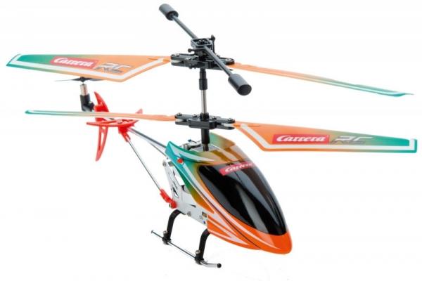 Helikopter RC Air Orange Sply II 2,4GHz (501028) (Produkt rozfoliowany)
