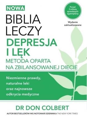 Biblia leczy Depresja i lęk