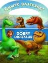 Chwyć bajeczkę! Dobry Dinozaur  (11707)