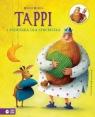 Tappi i poduszka dla Chichotka Mortka Marcin