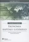 Ekonomia kapitału ludzkiego