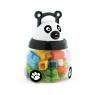 Panda z klockami 18 sztuk