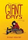 Giant days Tom 1 Królowie dramy Allison John, Treiman Lissa