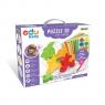 Puzzle 3D Wild Animals (442170)
