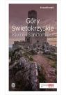 Góry Świętokrzyskie Kielce i Sandomierz Travelbook Bzowski Krzysztof